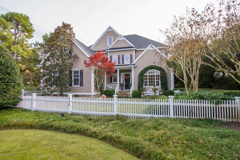 Carolina Plantations Real Estate - MLS Number: 100095246