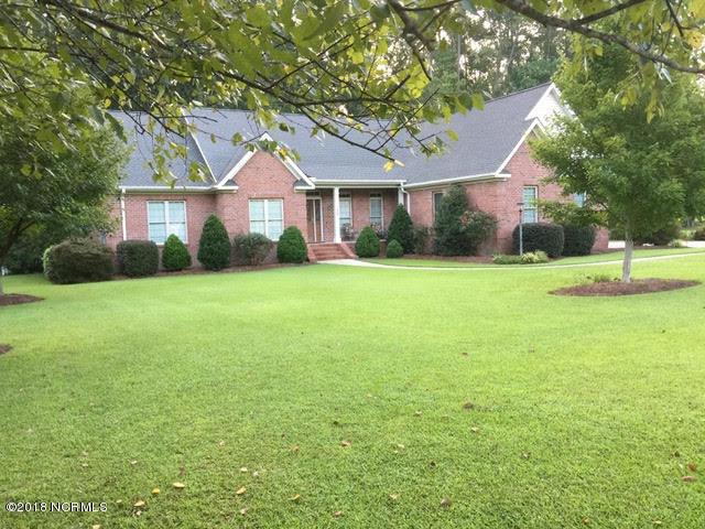 Property for sale at 127 Castle Court, Washington,  NC 27889