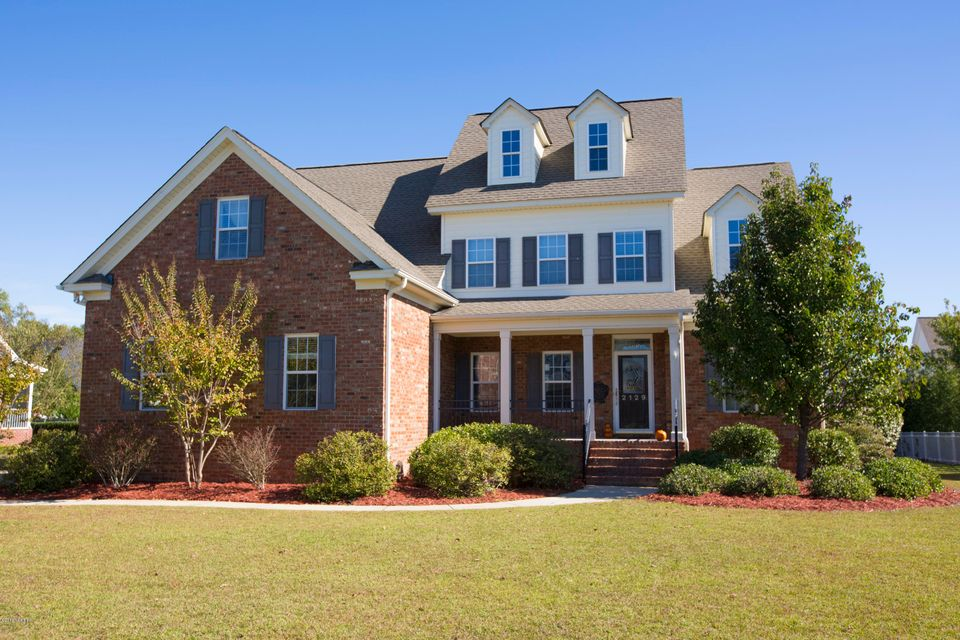 Property for sale at 2129 N Star Lane, Winterville,  NC 28590