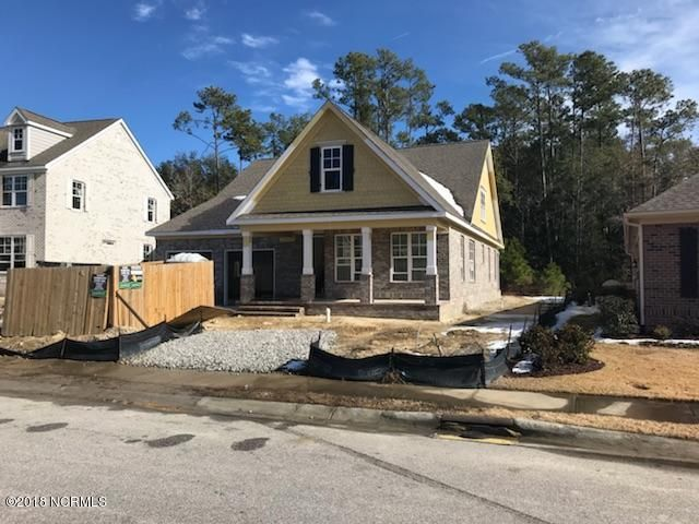 Carolina Plantations Real Estate - MLS Number: 100095300