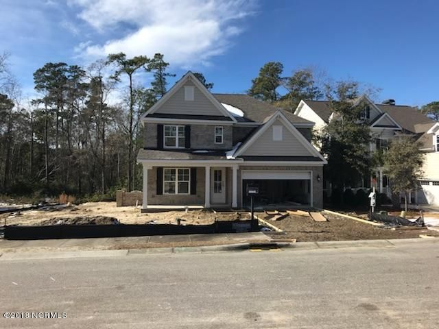 Carolina Plantations Real Estate - MLS Number: 100070381
