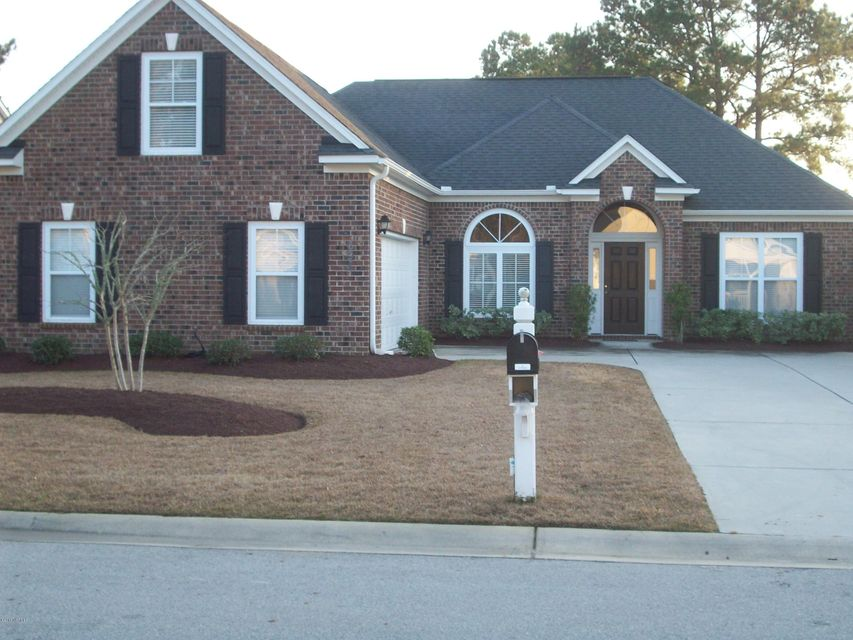 Carolina Plantations Real Estate - MLS Number: 100095367
