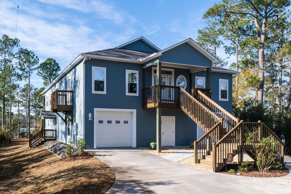 Property for sale at 9524 Connie Cove, Oriental,  NC 28571