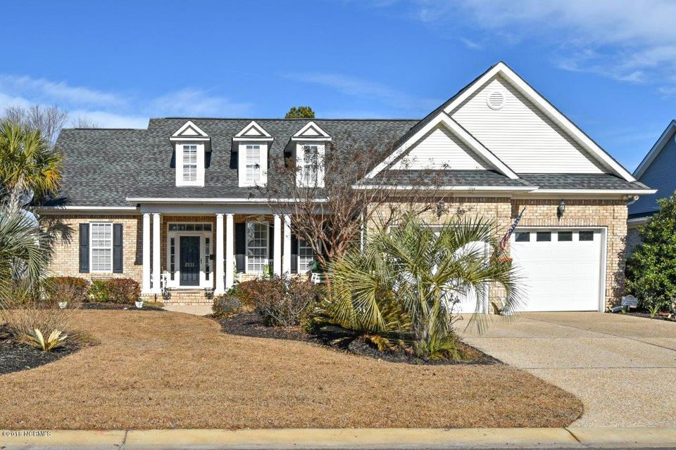 Carolina Plantations Real Estate - MLS Number: 100092113