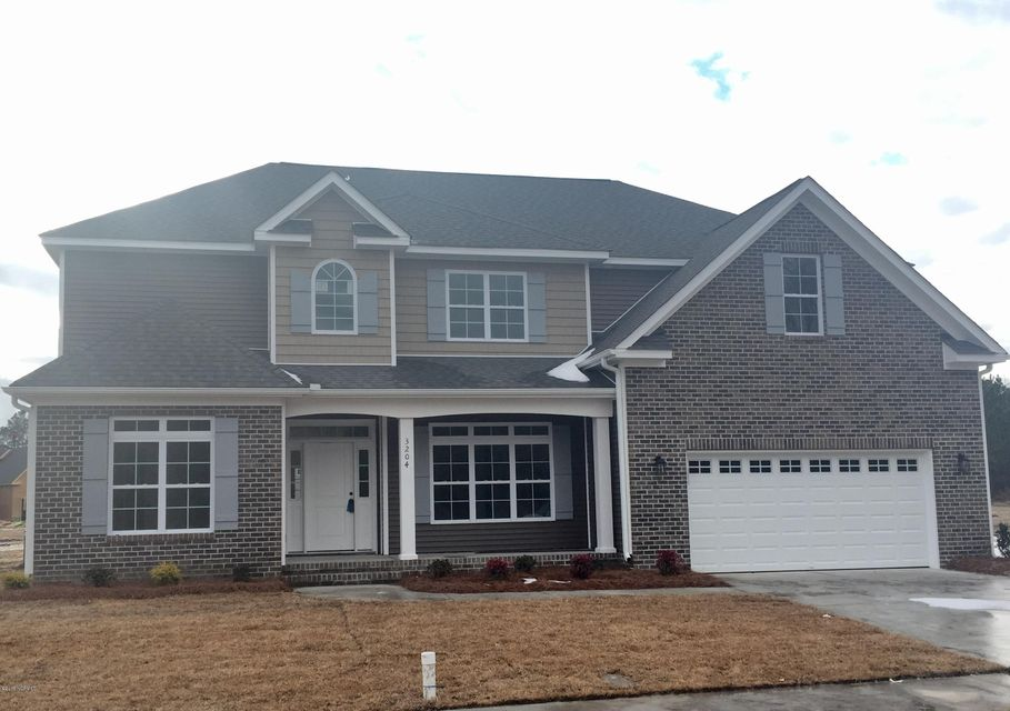 Property for sale at 3204 Rounding Bend Road, Winterville,  NC 28590