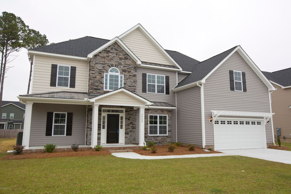 Property for sale at 3429 Flora Drive, Winterville,  NC 28590
