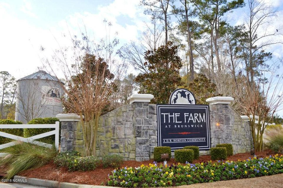 Carolina Plantations Real Estate - MLS Number: 100095642