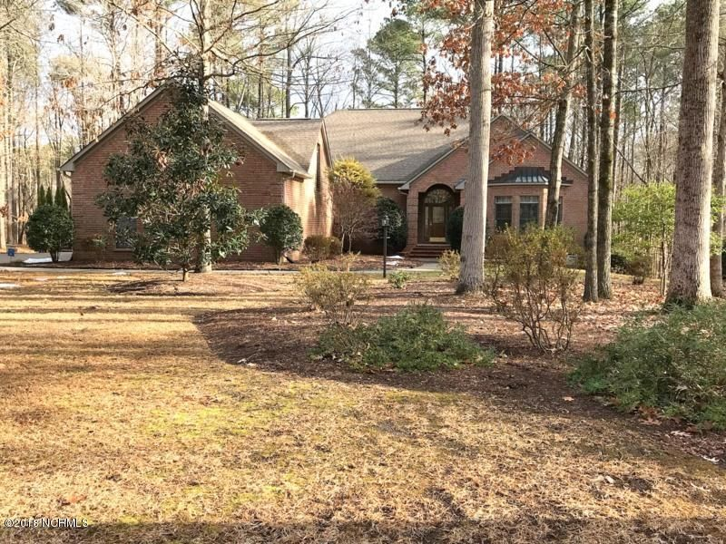 Property for sale at 212 Connecticut Drive, Chocowinity,  NC 27817