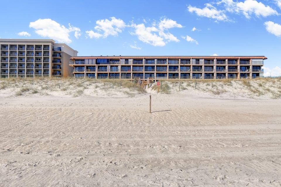 Cabana De Mar Carolina Beach