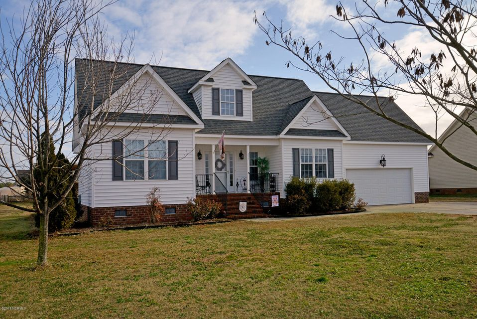 Property for sale at 837 Treyburn Circle, Greenville,  NC 27858