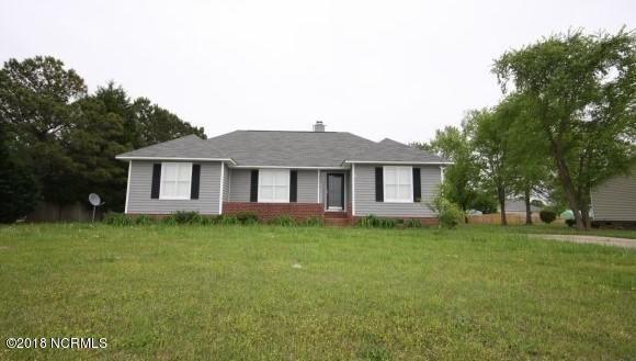 Property for sale at 2615 Thomas Langston Road, Winterville,  NC 28590