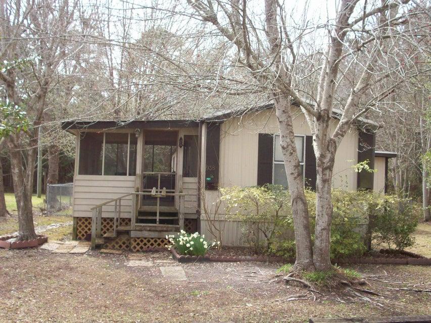 Carolina Plantations Real Estate - MLS Number: 100095819