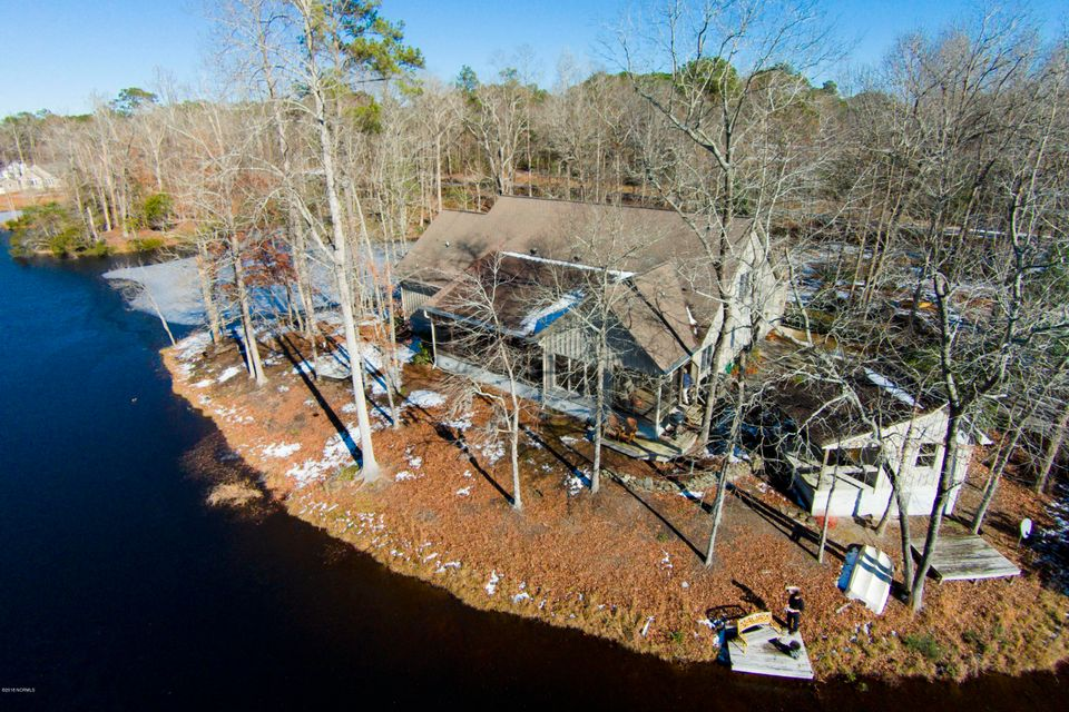 Property for sale at 458 Country Club Drive, Minnesott Beach,  NC 28510