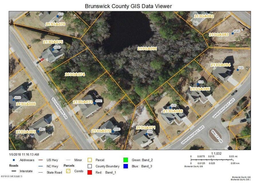 Carolina Plantations Real Estate - MLS Number: 100096023