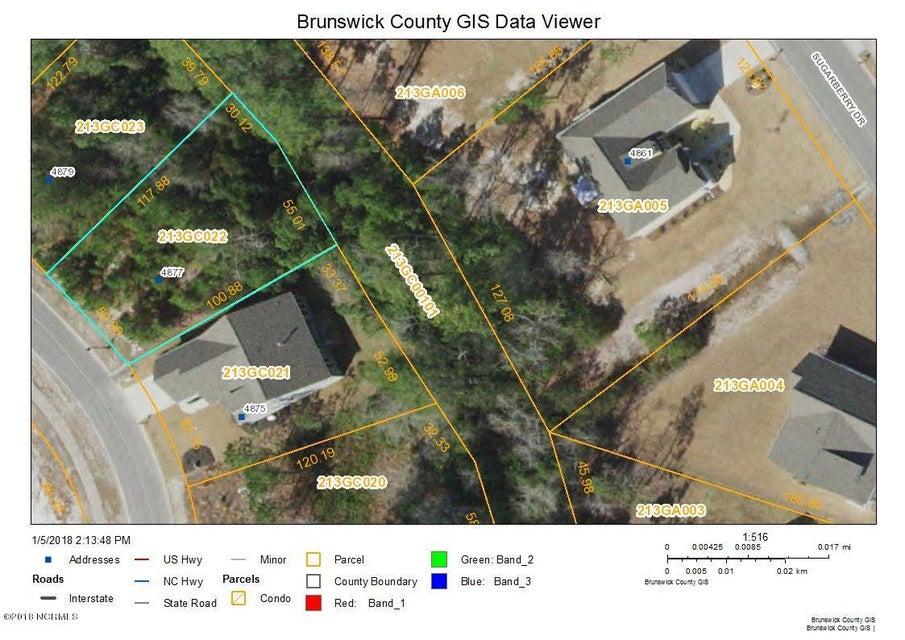 Carolina Plantations Real Estate - MLS Number: 100096034