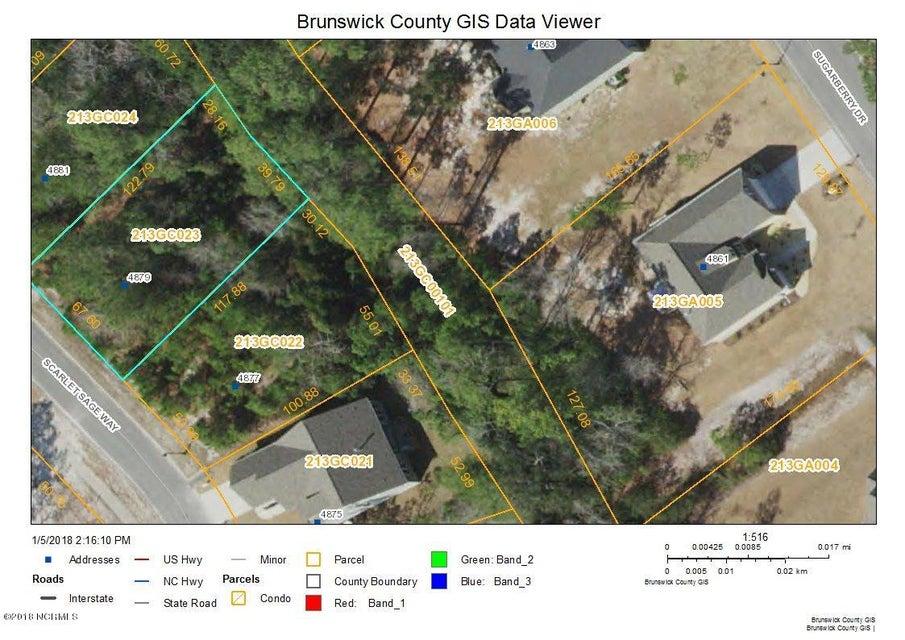 Carolina Plantations Real Estate - MLS Number: 100096038
