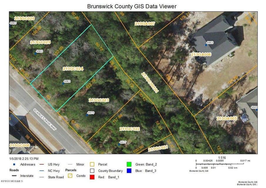 Carolina Plantations Real Estate - MLS Number: 100096041