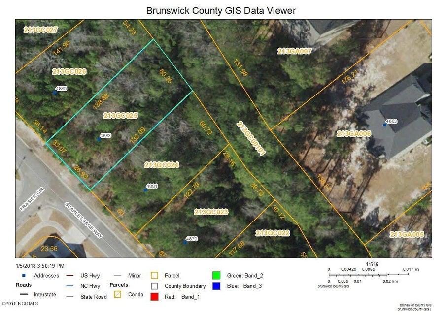 Carolina Plantations Real Estate - MLS Number: 100096045