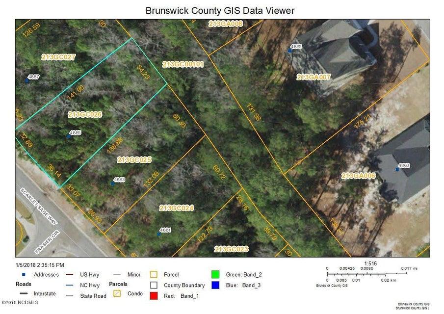 Carolina Plantations Real Estate - MLS Number: 100096046