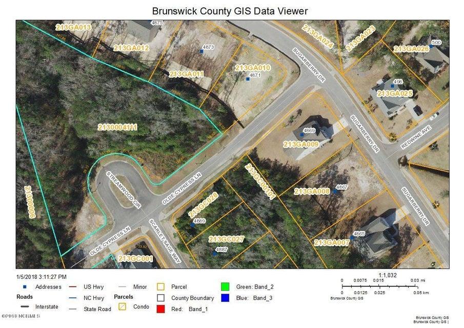 Carolina Plantations Real Estate - MLS Number: 100096064