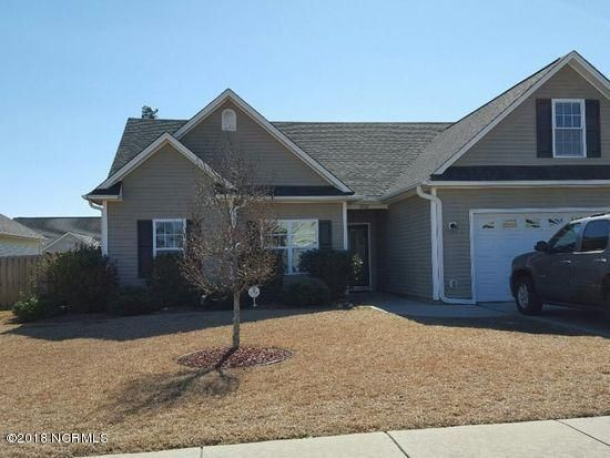 Carolina Plantations Real Estate - MLS Number: 100096182