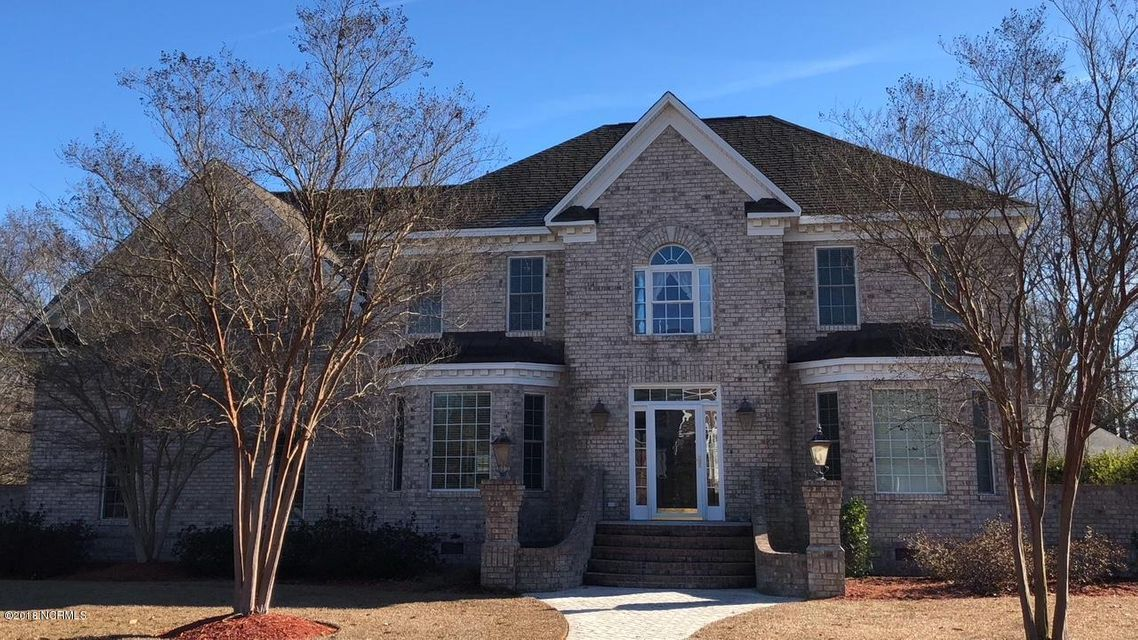 Property for sale at 4112 Countrydown Drive, Greenville,  NC 27834