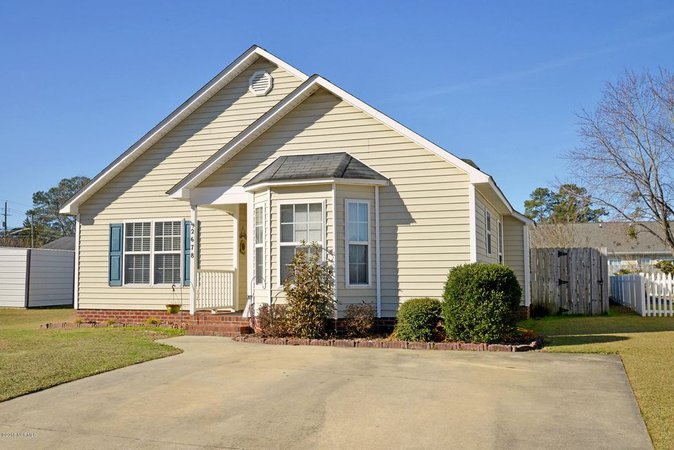 Property for sale at 2678 Garland Road, Winterville,  NC 28590