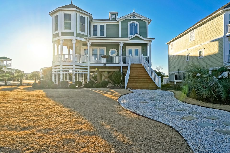 RE/MAX at the Beach - MLS Number: 100096595