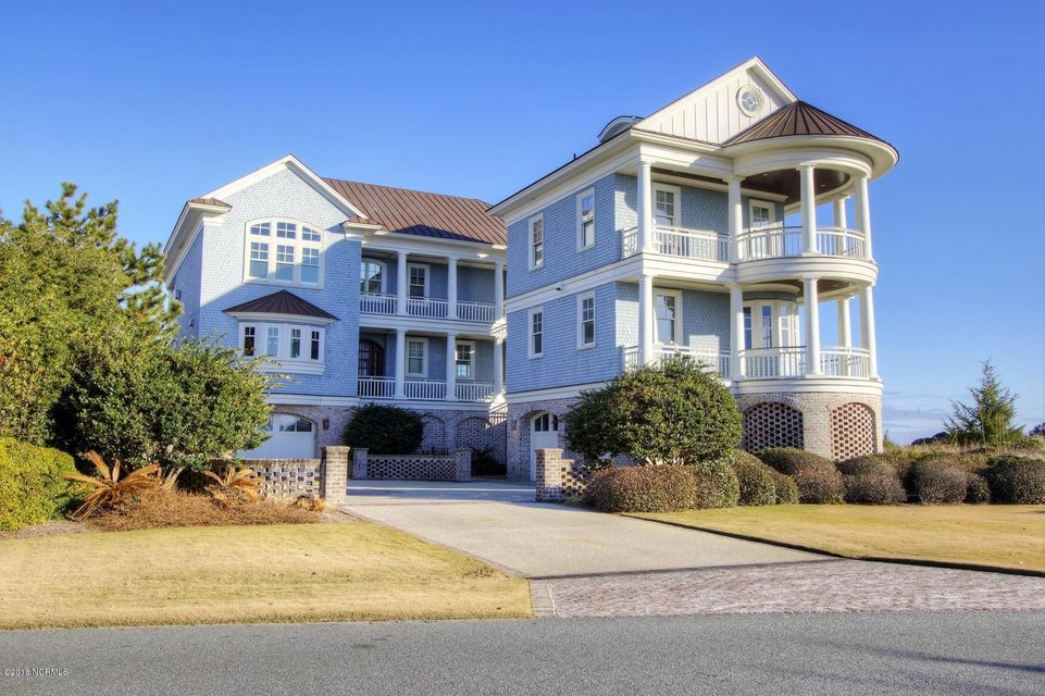 Property for sale at 520 Beach Road, Wilmington,  NC 28411