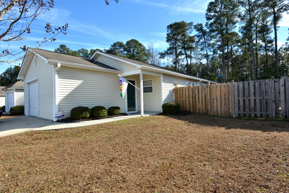 Property for sale at 1517 Westpointe Drive, Greenville,  NC 27834