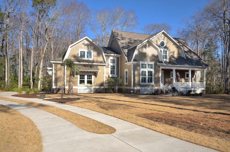Carolina Plantations Real Estate - MLS Number: 100096974