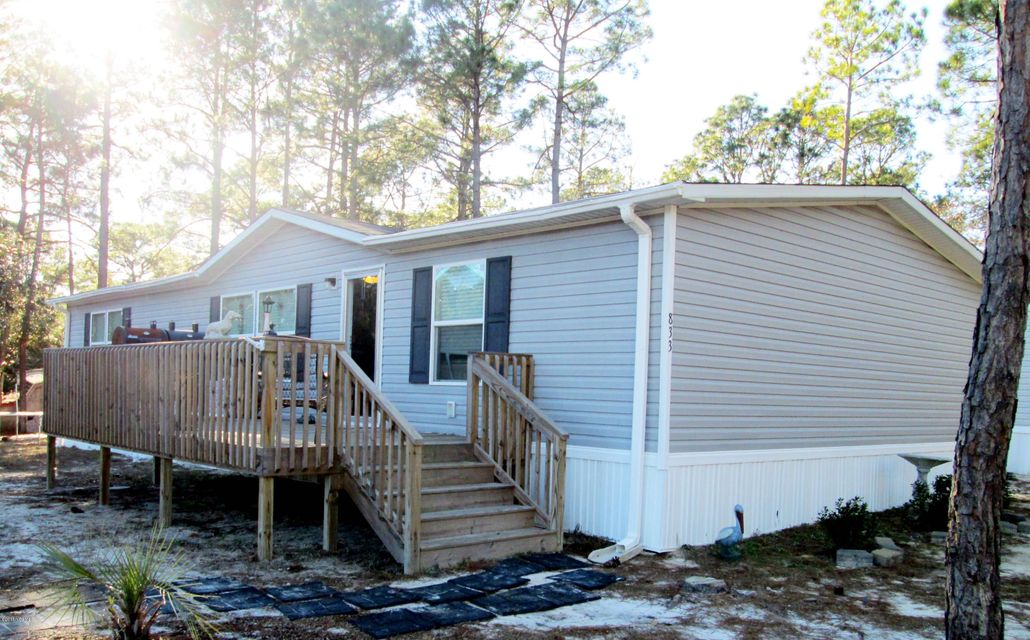 Carolina Plantations Real Estate - MLS Number: 100096539