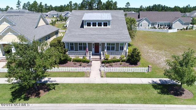 Carolina Plantations Real Estate - MLS Number: 100096603