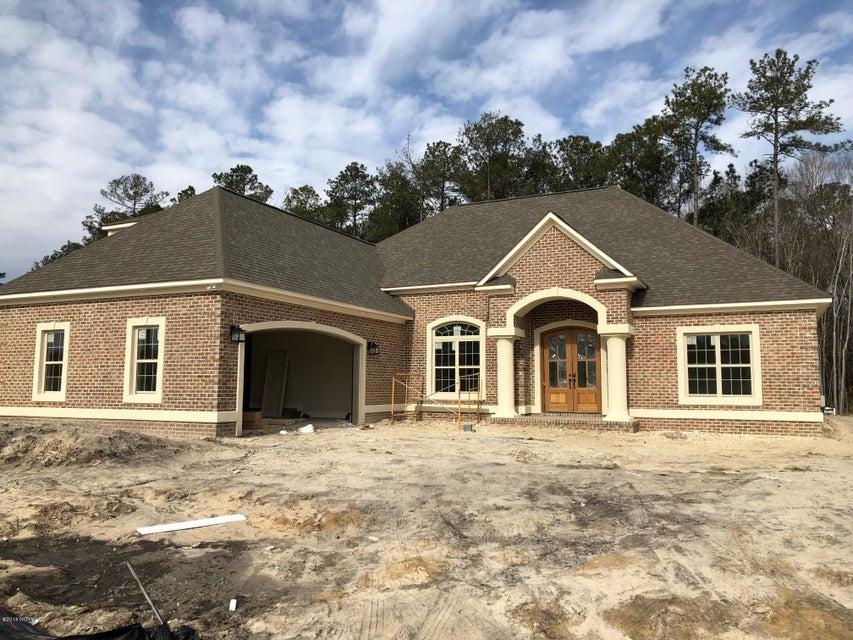 Carolina Plantations Real Estate - MLS Number: 100096400