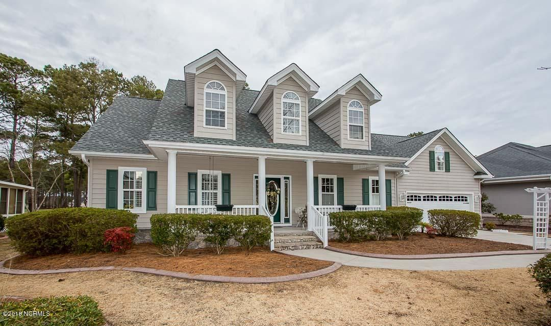 Carolina Plantations Real Estate - MLS Number: 100096623