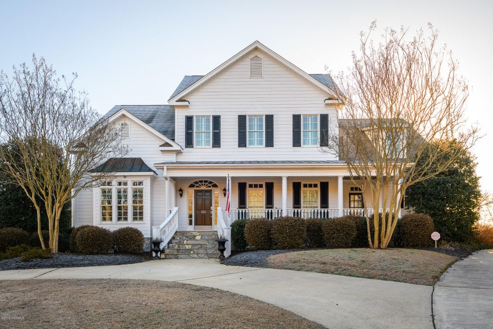 Property for sale at 313 Woodspring Lane, Greenville,  NC 27834