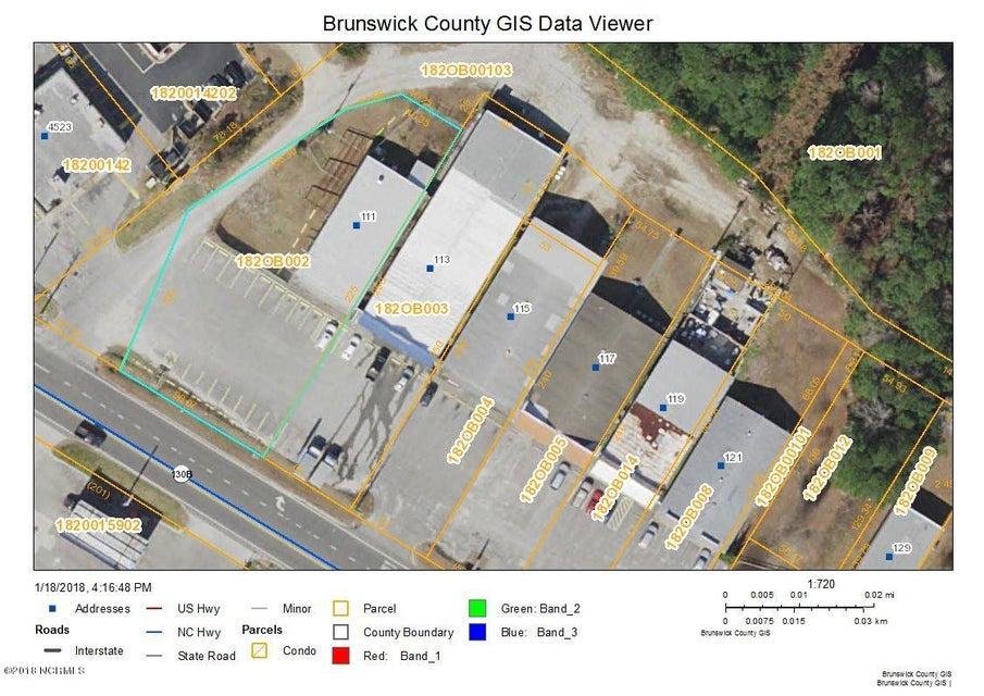 Carolina Plantations Real Estate - MLS Number: 100096663