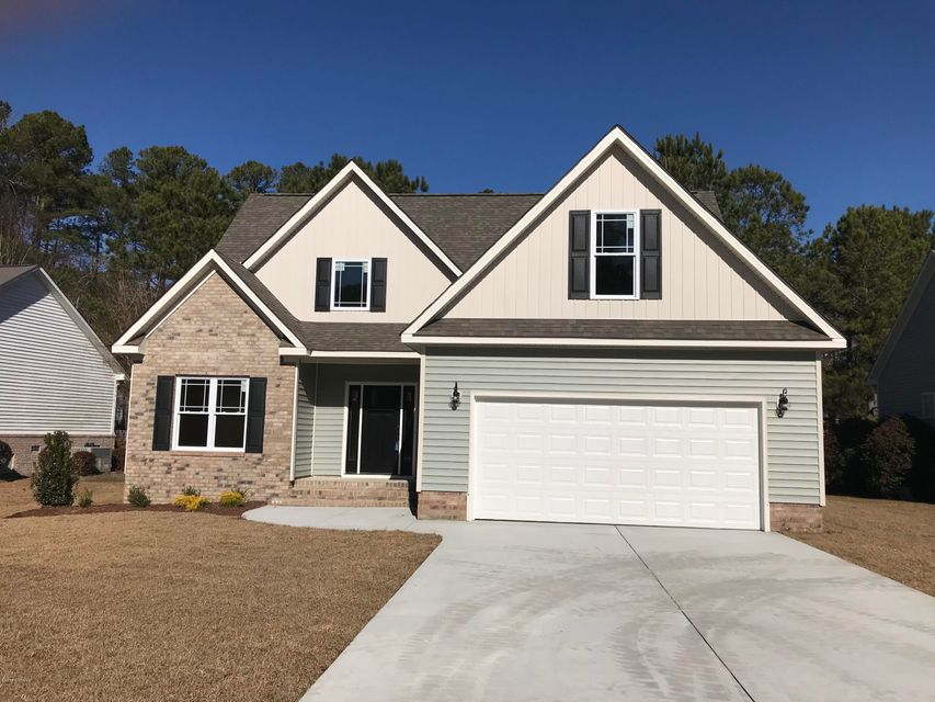 206 Fairview Lane,Chocowinity,North Carolina,3 Bedrooms Bedrooms,8 Rooms Rooms,2 BathroomsBathrooms,Single family residence,Fairview,100076922
