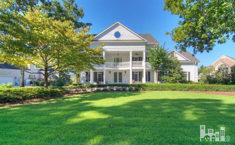 Carolina Plantations Real Estate - MLS Number: 100097776