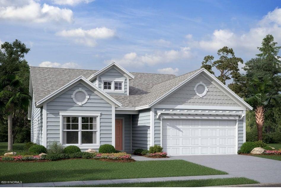 Carolina Plantations Real Estate - MLS Number: 100096757