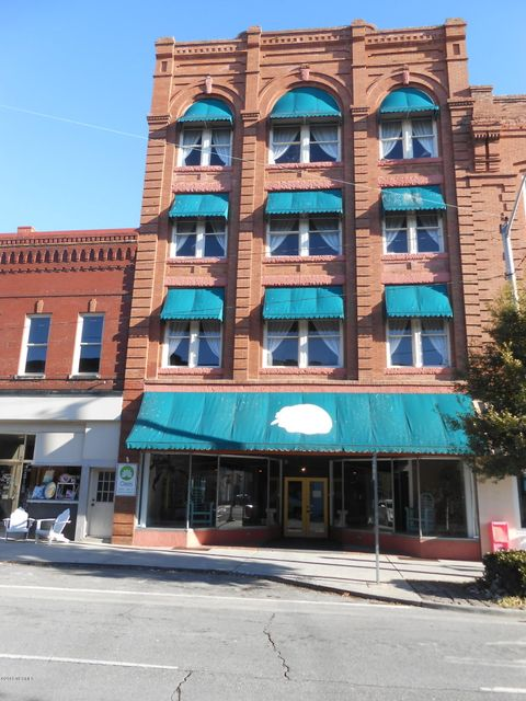 Property for sale at 112 W Main Street, Washington,  NC 27889