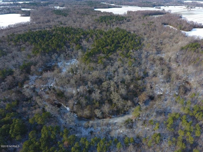 Property for sale at 25.25 Ac Off Bynum Farm Road, Pinetops,  NC 27864