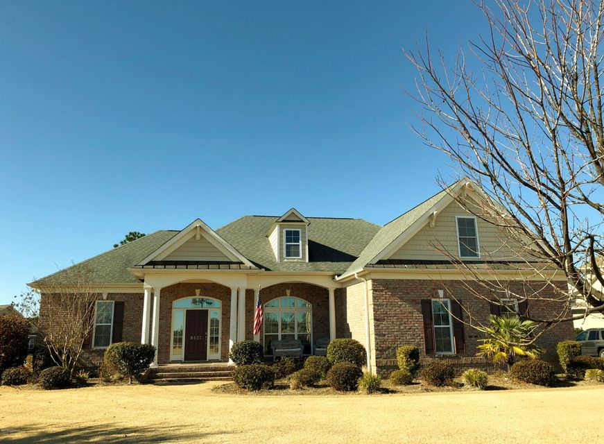 Carolina Plantations Real Estate - MLS Number: 100096935