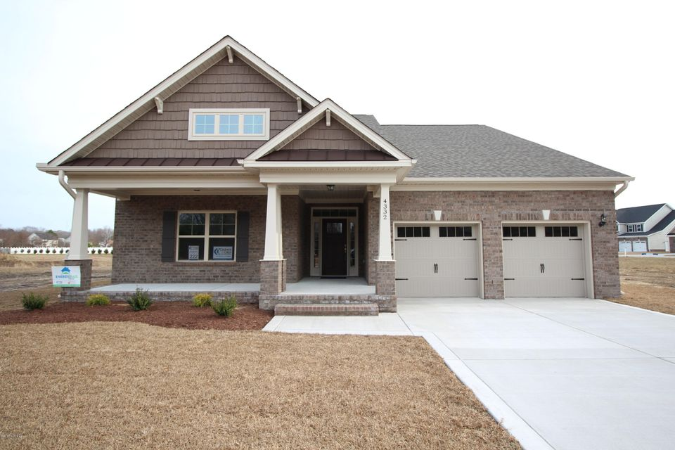 Property for sale at 4332 Glen Castle Way, Winterville,  NC 28590