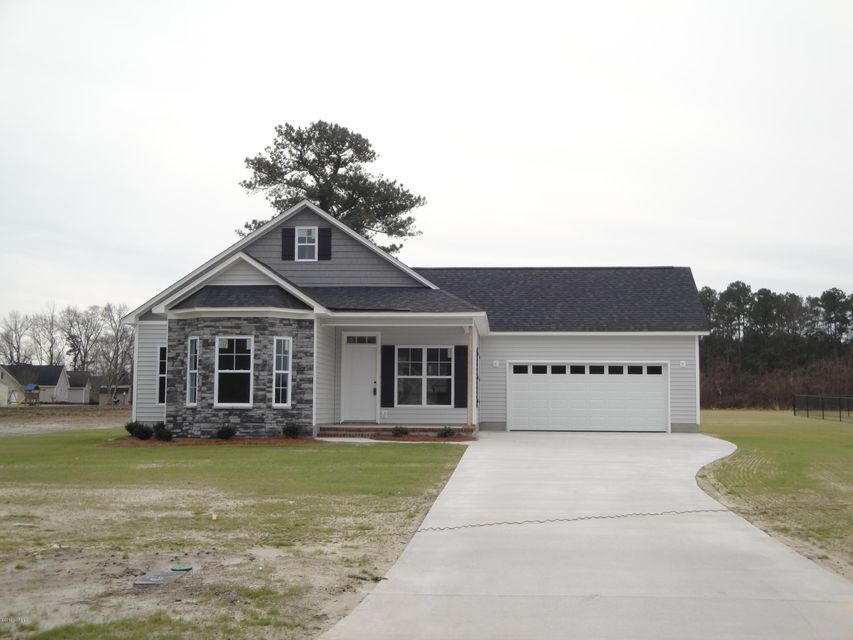Property for sale at 1258 Grayleigh Drive, Ayden,  NC 28513