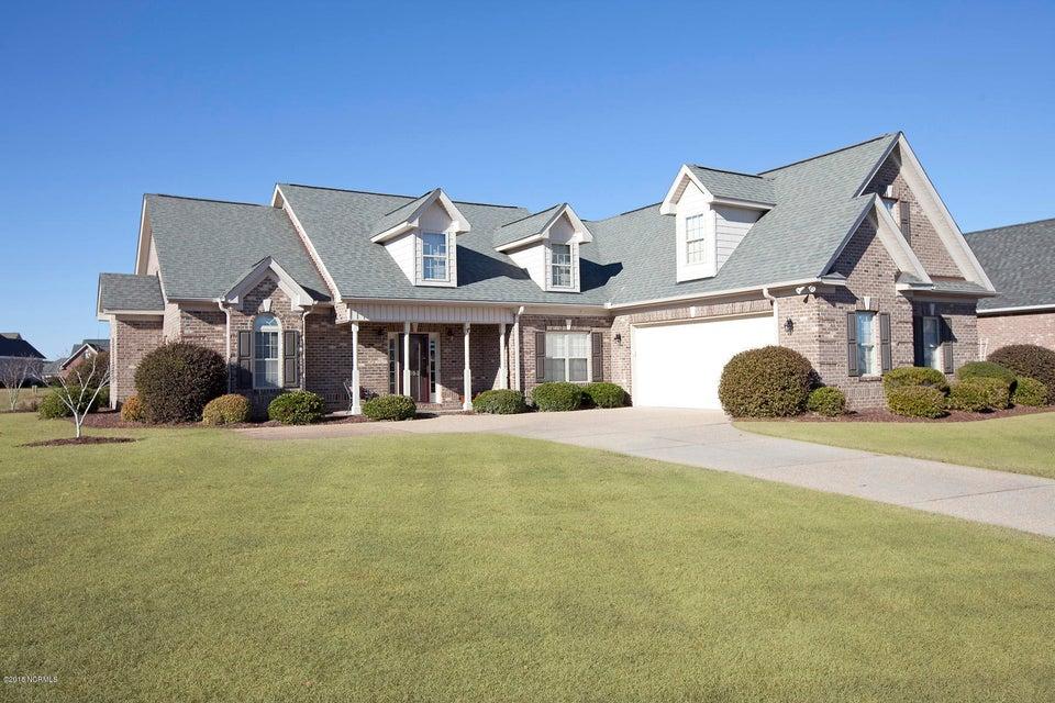 Carolina Plantations Real Estate - MLS Number: 100097699