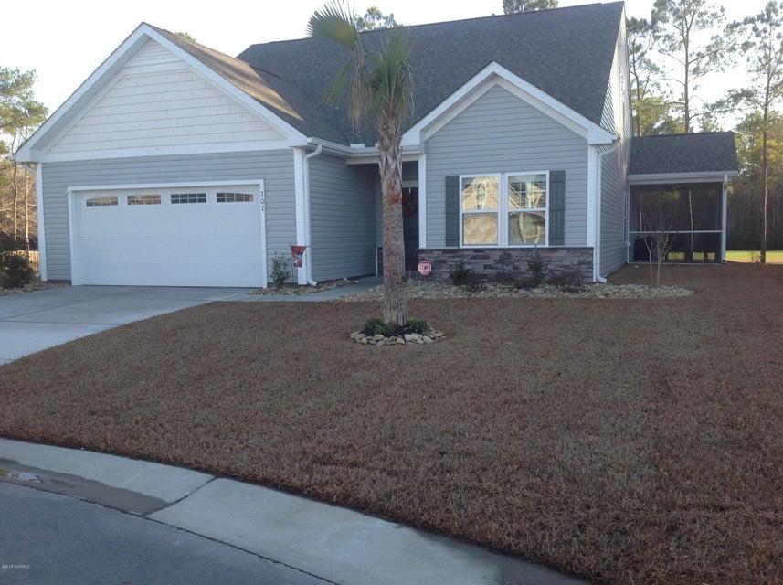 Carolina Plantations Real Estate - MLS Number: 100097346