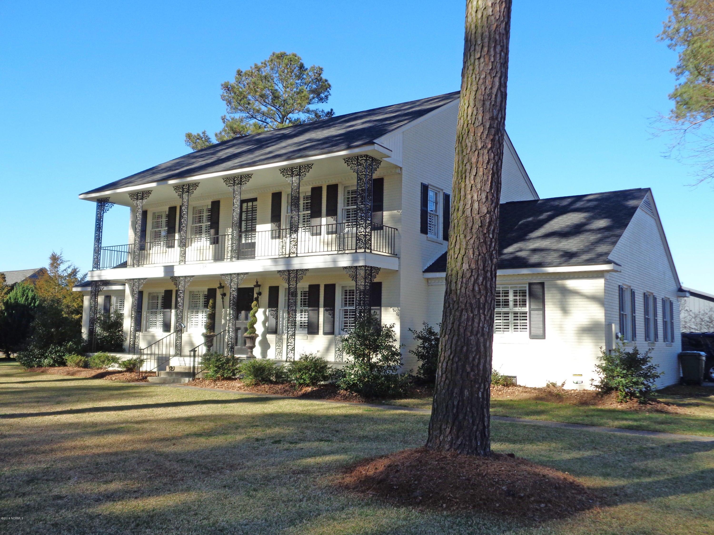 Property for sale at 136 Harper Drive, Bethel,  NC 27812