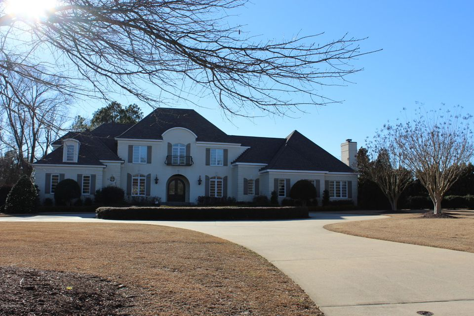 Property for sale at 3102 Merriewood Lane, Greenville,  NC 27834