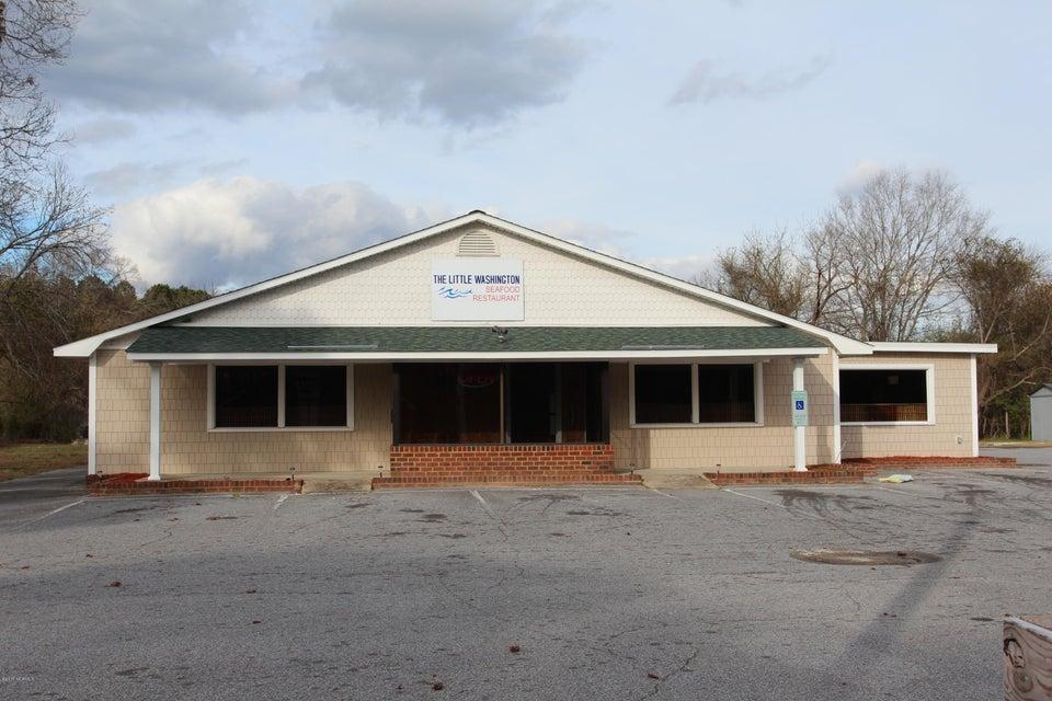 Property for sale at 712 River Road, Washington,  NC 27889